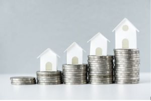 When you, as a homeowner, find yourself in need of funds what are your options?