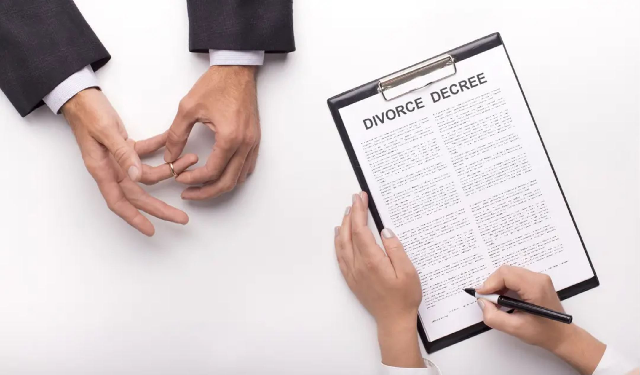 Divorcing: What to do with the house and the benefits of a LeaseBack