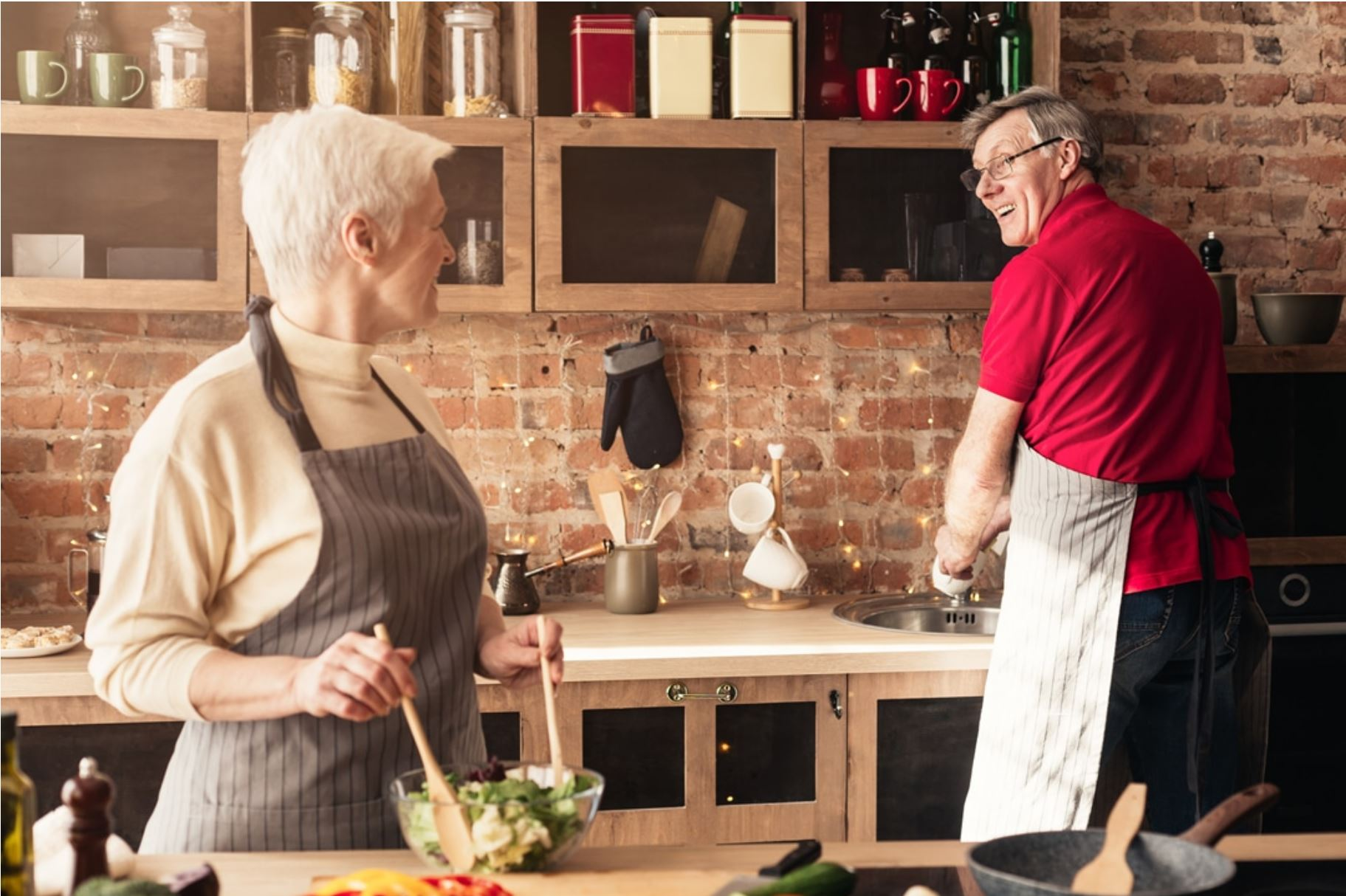 Retired and living longer: The benefits of a long term LeaseBack